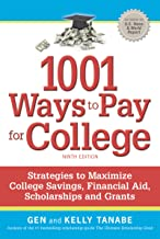 1001 Ways to Pay for College